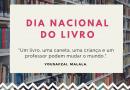 Dia Nacional do Livro e Aniversário da BN