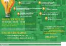 II Jornada das Redes de Bibliotecas Militares Integradas e XIII Encontro de Unidades de Informação da Biblioteca do Exército