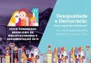 CBBD 2019 – Desigualdade e Democracia: qual é o papel das bibliotecas?