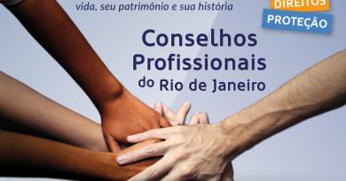 Campanha | Conselhos Profissionais do RJ