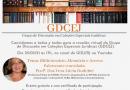 Mês do Bibliotecário GIDJ/RJ