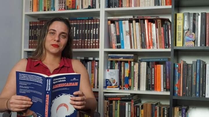 O CRB7 celebra o Dia Mundial do Livro e defende o direito de acesso aos livros e às bibliotecas!